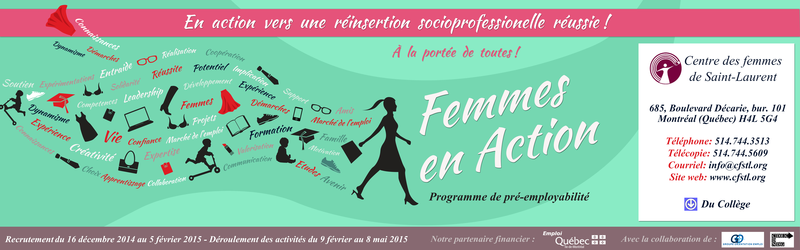 FemmeEnAction_Affiche2