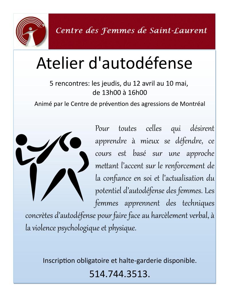 Affiche-Autodéfense
