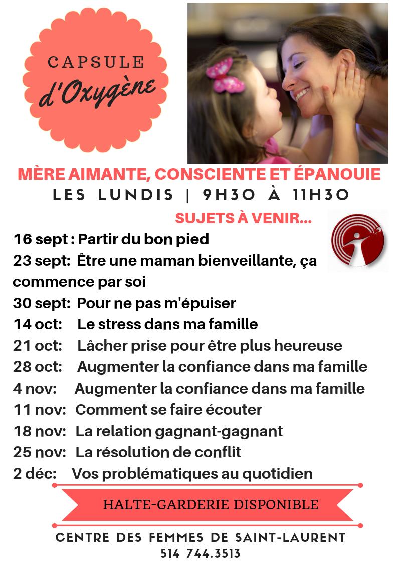 Copy of Atelier pour mamans-Novembre et décembre 2018 (2)