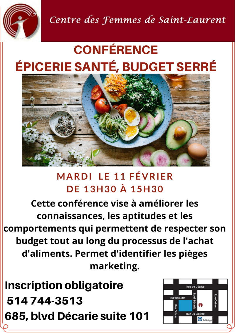 Conference_mes finanaces